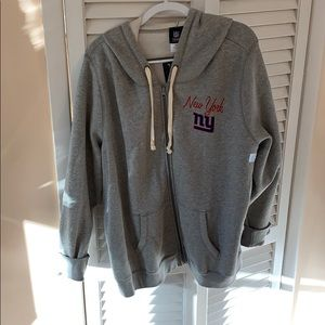NFL New York Giants sweatshirt